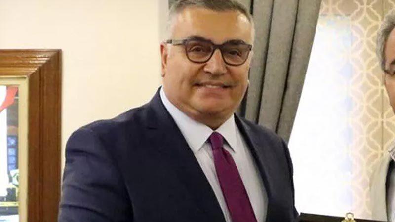 Belediye Başkanı Mehmet Kesimoğlu koronavirüse yakalandı