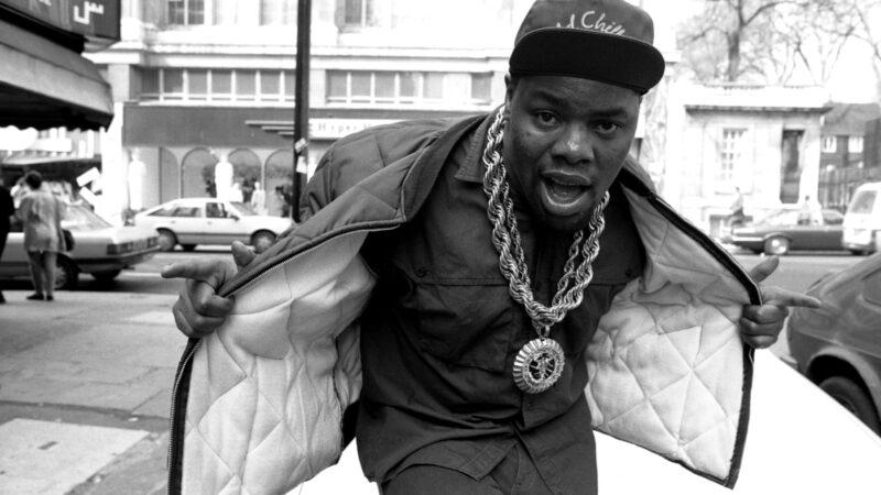 Rap dünyasını yasa bağmuştu! Ünlü rapçi hayattaymış