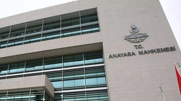 Anayasa Mahkemesi, Cumhurbaşkanı Seçimi Kanunu'nda değişiklik yapan KHK'nin iptal talebini reddetti