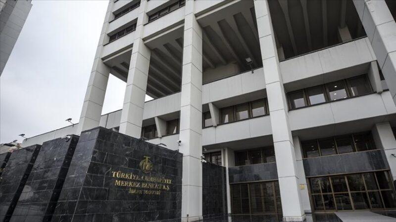 Merkez Bankası 'sıkı duruş' mesajını yineledi