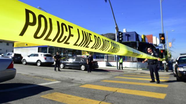ABD'de silahlı saldırı: 2 ölü, 3 yaralı