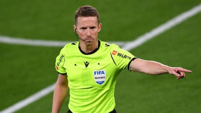PSV-Galatasaray maçının hakemi belli oldu