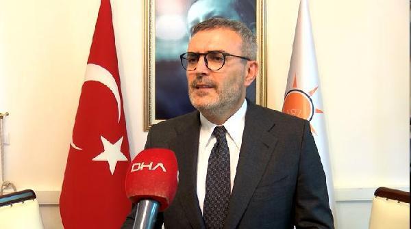 AK Parti'den erken seçim çağrılarına yanıt