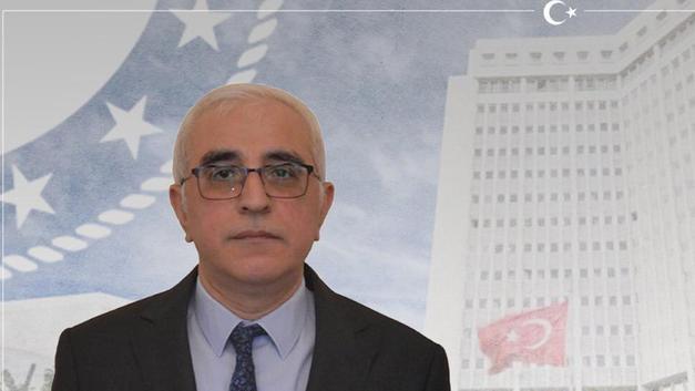 Türk Başkonsolos'tan acı haber…