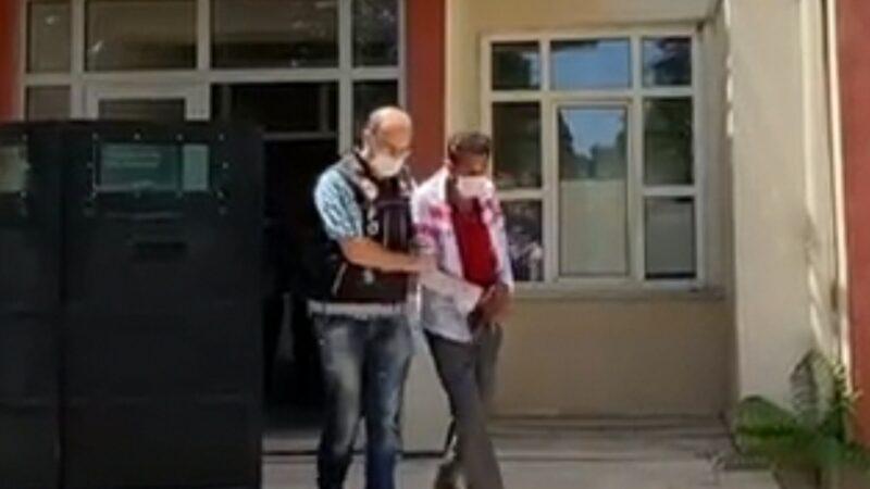 Bursa'da polis bayramda göz açtırmadı