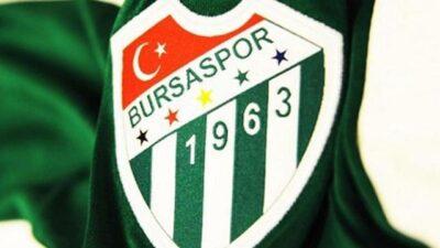 Bursaspor'da flaş Serdar Özkan gelişmesi