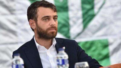 Emin Adanur'dan 'transfer tahtası' açıklaması