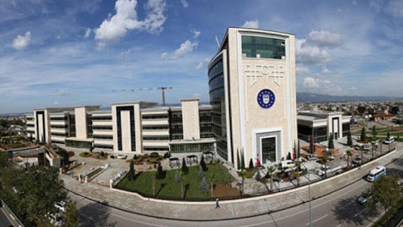 Bursa'da 4 taşınmaz kiraya veriliyor…