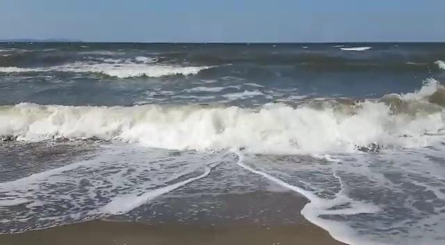 Bursalılar dikkat! Bu sahillerde denize girmek yasak…
