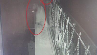 Bursa'da hırsızlar 200 bin liralık gümüş takıyı böyle çaldı