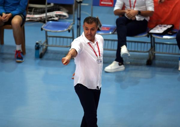 Bursa ekibi yeni hocasını açıkladı!