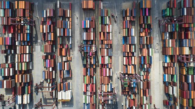 Bursa'dan ihracata büyük katkı