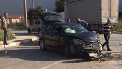 Bursa'da feci kaza! Aynı aileden 5 kişi…