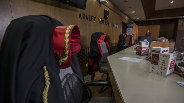TRT ile Digiturk'ün işgali davasında 38 sanık yeniden yargılanıyor