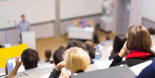 Haliç Üniversitesi'ne Öğretim Üyesi alınacak…
