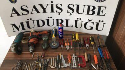 Bursa'da korkunç olay! Silah imalathanesi olarak kullandığı evinde…