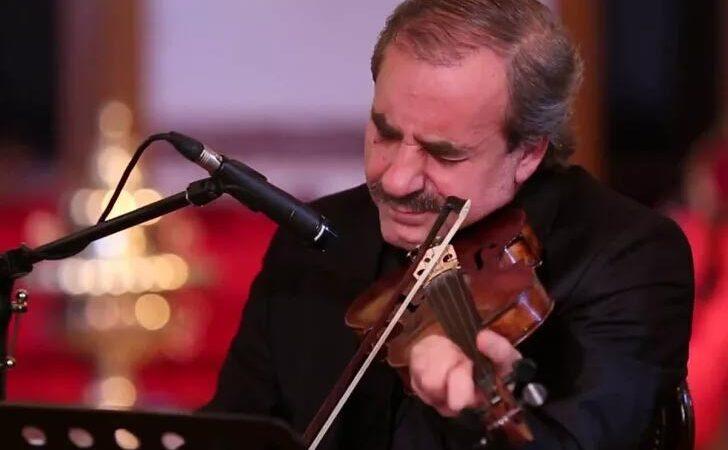 Ünlü müzisyen hayatını kaybetti