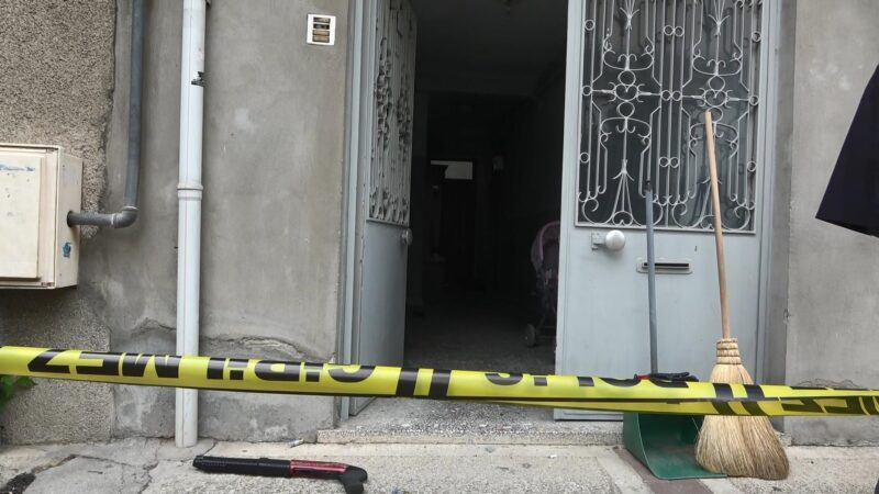 Bursa'da dehşet veren olay! Pompalı tüfekle vurdu