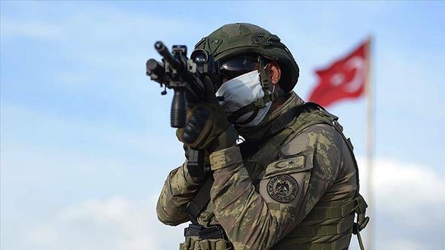 Şehitlerin kanı yerde kalmıyor! 3 terörist etkisiz