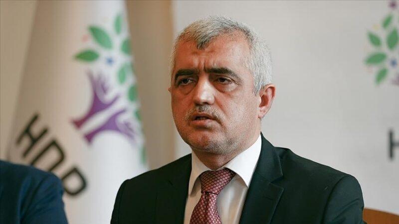 HDP'li Gergerlioğlu tekrar milletvekili