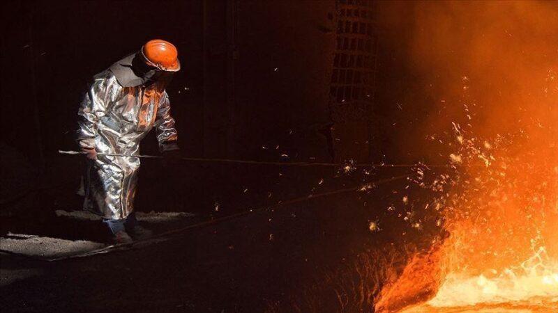 Demir çelik sektöründe ihracatçılar 'eylül'ü kapattı