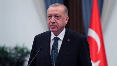 Karadeniz'de tarihi gün! Cumhurbaşkanı Erdoğan'dan önemli açıklamalar