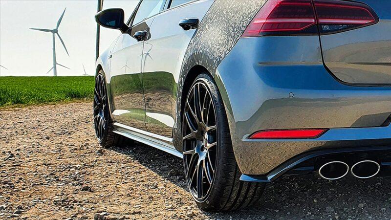 VW ve BMW'ye 'tekel' cezası