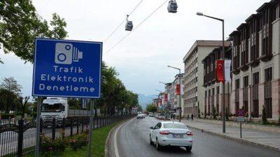 Bursa'da EDS ihalesi iptal edildi