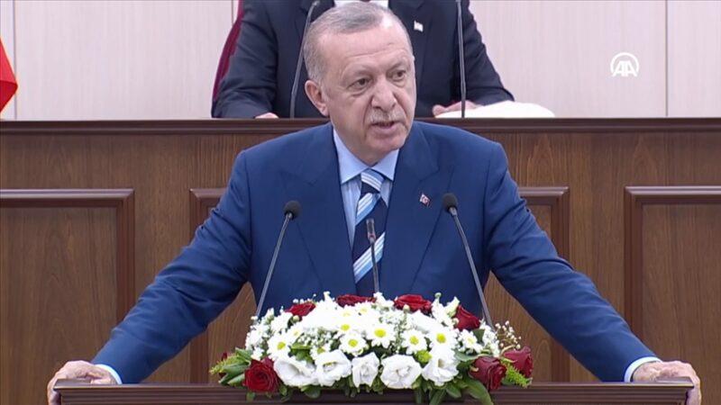 Cumhurbaşkanı Erdoğan açıkladı… KKTC'ye külliye müjdesi