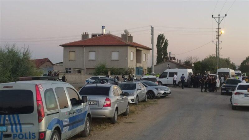 Konya'daki saldırıyla ilgili 10 gözaltı