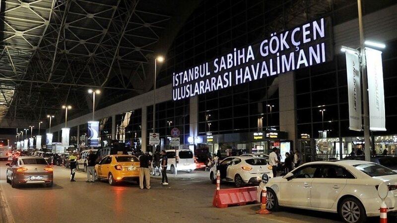 Sabiha Gökçen Havalimanı haziranda rekor kırdı
