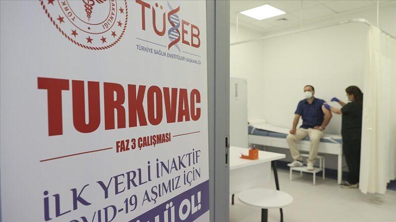 Bilim Kurulu Üyesi'nden TURKOVAC açıklaması: Şaşırtacak düzeyde