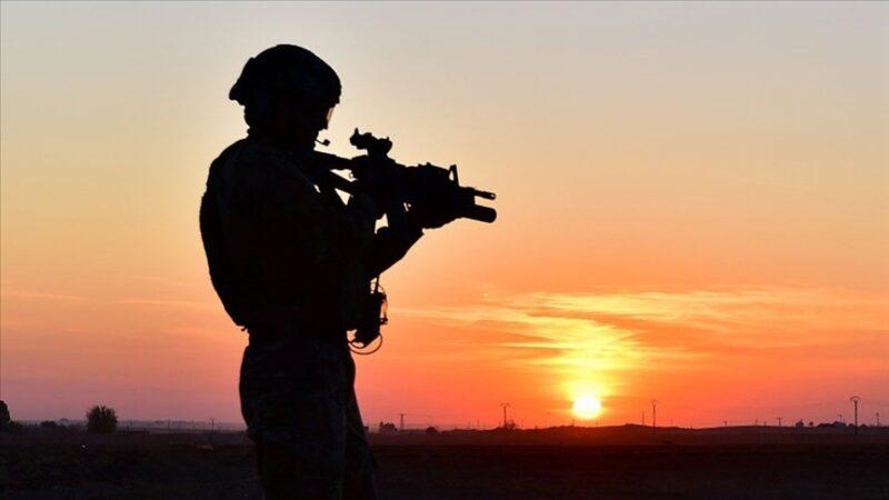 MSB açıkladı! 4 terörist etkisiz…