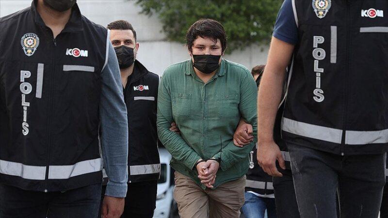 Mehmet Aydın'ın emniyet ifadesi ortaya çıktı