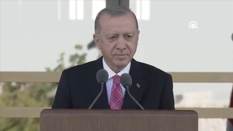 Cumhurbaşkanı Erdoğan: 2023'ten sonra yeni bir döneme giriyoruz