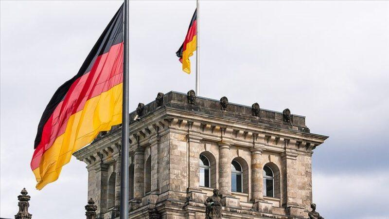 Almanya Tunus'ta anayasal düzene hızla dönüş çağrısı yaptı