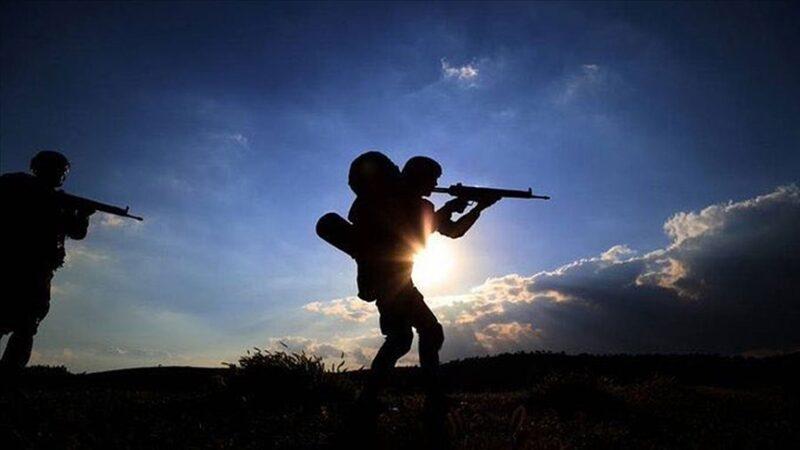 MSB açıkladı! 7 PKK/YPG'li etkisiz hale getirildi