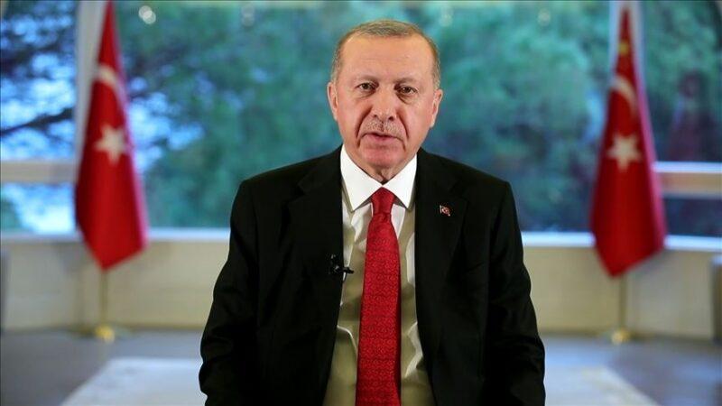 Cumhurbaşkanı Erdoğan: Yapılan ihaneti unutmayacağız