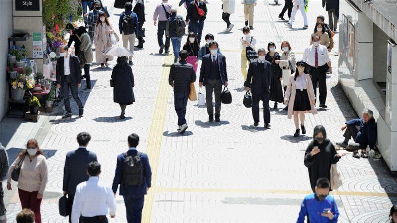 Japonya'dan Türkiye için 'zorunlu karantina' kararı