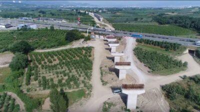 Bursa'ya hızlı tren projesinde önemli gelişme!