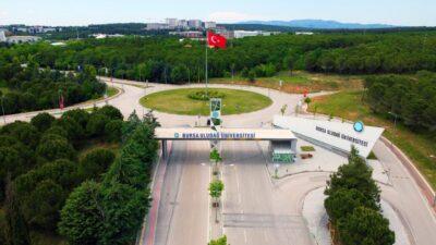 Uludağ Üniversitesi'nden kiralık spor tesisi…