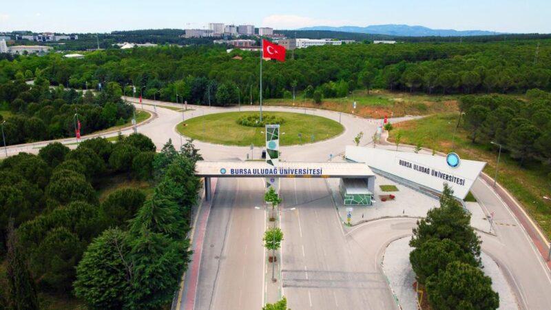 Uludağ Üniversitesi'nden yeni buluş!