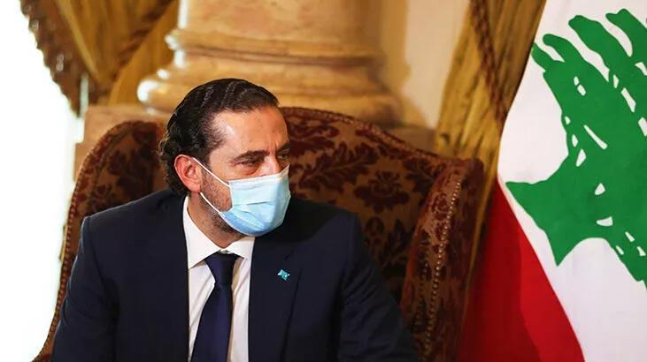 Hariri, hükümeti kurma görevini bıraktığını açıkladı!