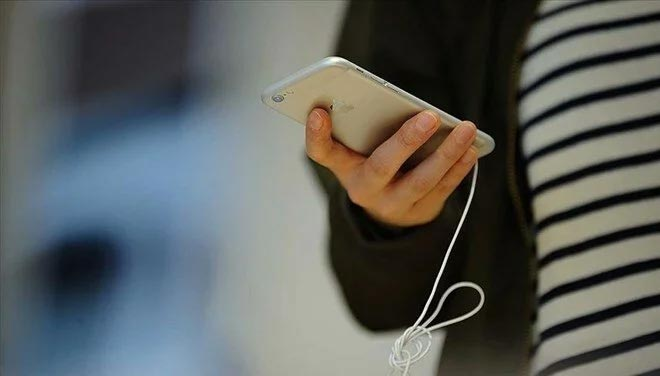 Türkiye'deki iPhone'lara acil durum uyarısı