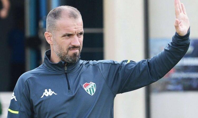 Bursaspor'da şok gelişme! Mustafa Er'le yollar ayrıldı…