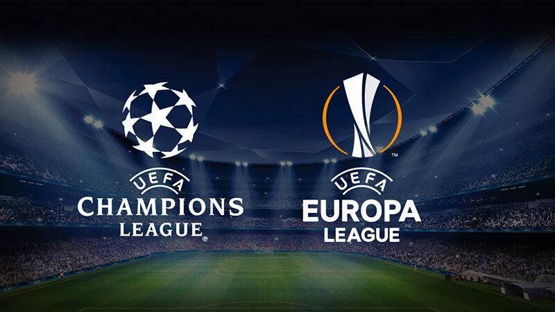 Avrupa'da maç programları belli oldu