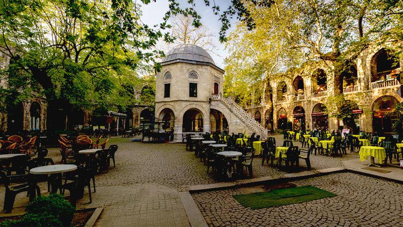 Bursa'da zamanda yolculuk! 31 Ağustos'ta başlıyor