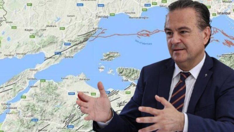 Kandilli Müdürü'nden dikkat çeken açıklamalar! Olası Marmara depreminin…