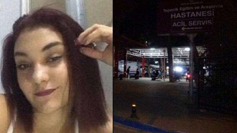16 yaşındaki Elif'in sır ölümü! Hastane önüne bırakıldı, kurtarılamadı