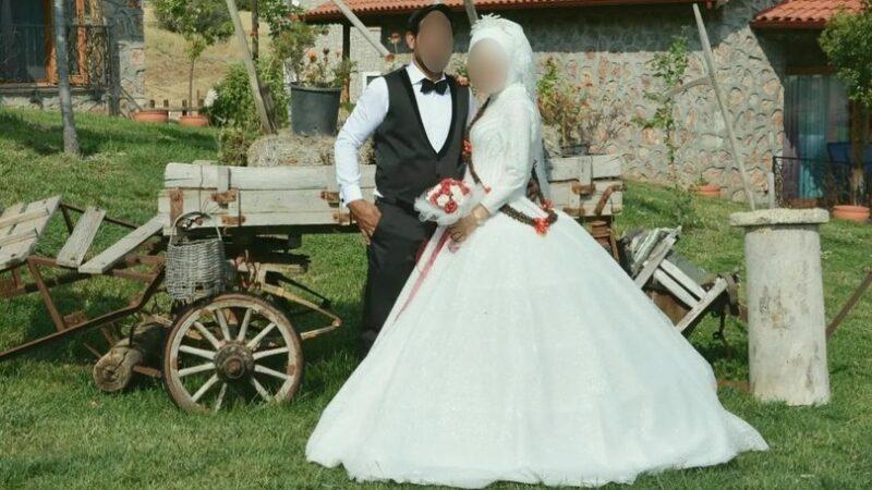 Düğün sonrası korona paniği! Gelin pozitif çıkınca…